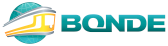 Bonde logo footer