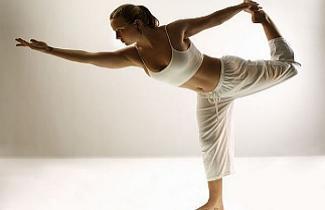 Reprodução - Yoga (dos 30 aos 40)