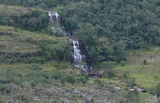 Fazenda Canyon Guartelá/Repro