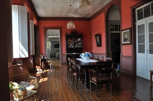 decoracao de interiores casas antigasExposição de fotos revela o