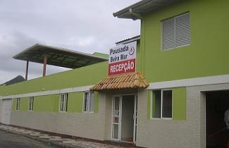 Divulgação - Beira Mar Hostel, Matinhos - Pr