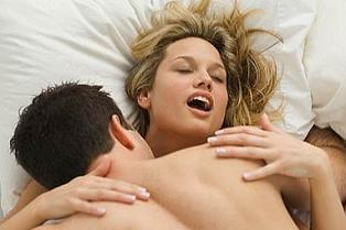 Compulsão sexual, loucos por sexo