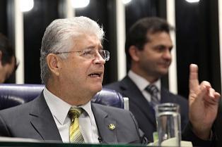 Divulgação/Senado