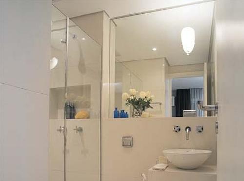Tamanho De Espelho Banheiro : Escolha o espelho perfeito para seu banheiro