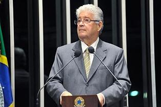 José Cruz / Agência Senado