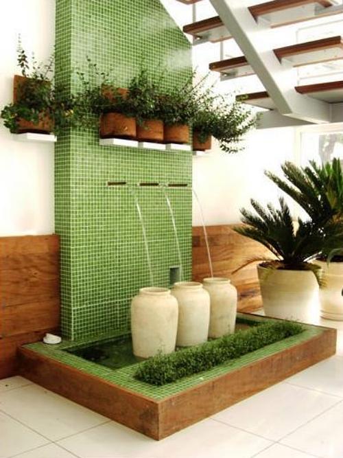 Dez ideias para plantar um jardim em espaços pequenos  jardins