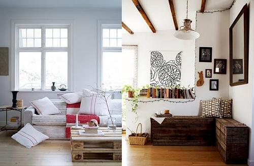 ideias criativas para decoracao de interiores : ideias criativas para decoracao de interiores:Selecionamos algumas ideias para você se inspirar e mudar hoje mesmo