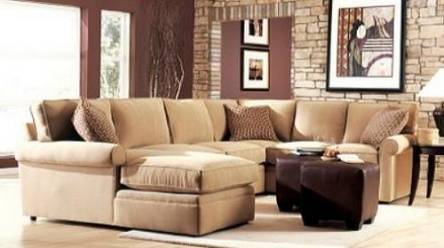 reforma saiba qual o tecido ideal para o seu sof