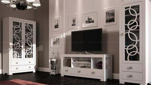 Sala De Estar Lojas Kd ~ Na hora de decorar, qual o melhor lugar para a TV?  Casa e