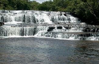 Divulgação - Cachoeira dos Veadinhos
