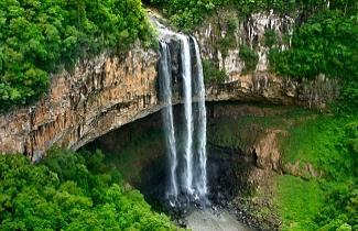 Divulgação - Cachoeira do Corisco