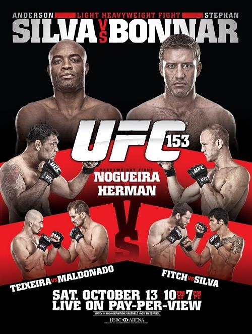 Reprodu��o/UFC
