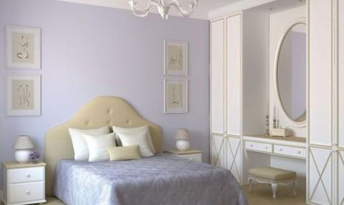 Aprenda decorar um quarto de casal no estilo romântico  ~ Quarto Romantico Como Decorar