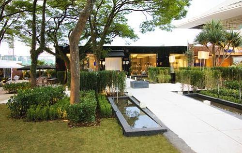 Conheça plantas para montar um jardim tropical  Casa e Decoração