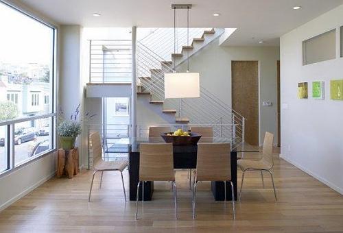 Para cada ambiente um tipo de piso veja como escolher o for Remodelacion de apartamentos pequenos