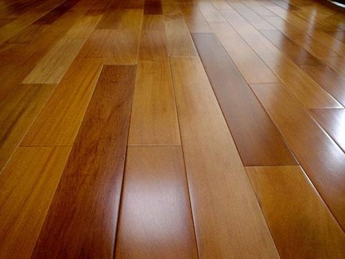Para cada ambiente um tipo de piso veja como escolher o - Como pintar un piso pequeno ...