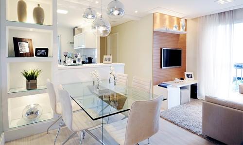 decoracao de interiores para ambientes pequenos : decoracao de interiores para ambientes pequenos:Veja truques para decorar apartamentos pequenos – Casa e Decoração