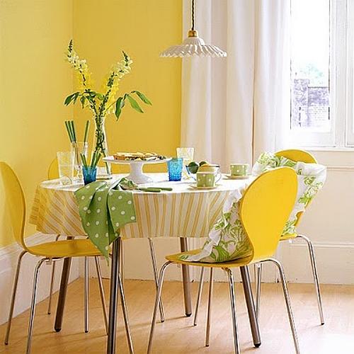 Tenha uma sala de jantar compacta e aconchegante casa for O significado de dining room