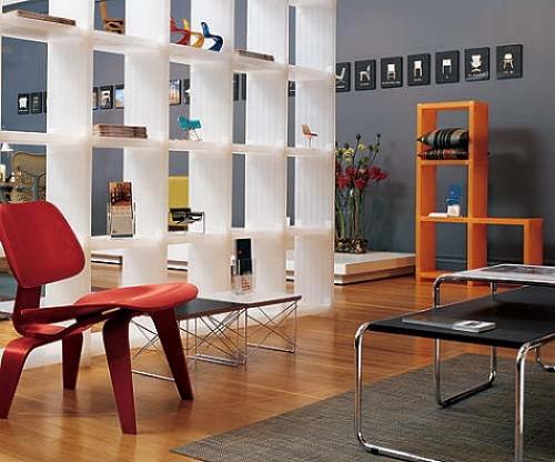 Divis rias maneiras criativas de separar ambientes casa for Ideas para separar ambientes pequenos