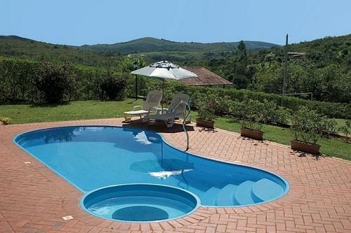 piscina de fibra maringa