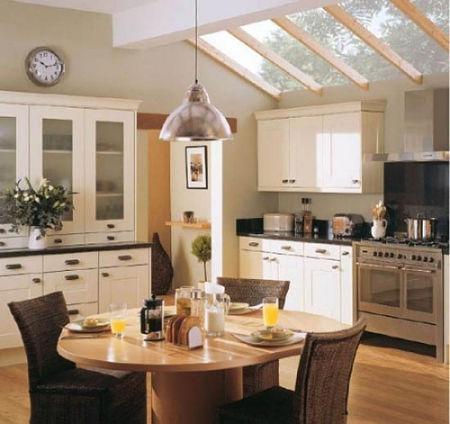 Great Modern Kitchen Design For Small Space Modern: Como Limpar Diferentes Acabamentos Em Armários De Cozinha