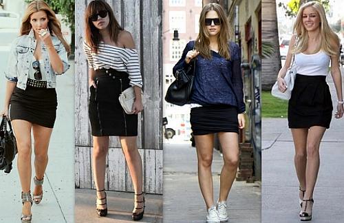 """Nao Precisa Ser Vulgar Para Ser Linda: Saiba O Que Vestir Quando Você """"não Tem"""" O Que Vestir"""