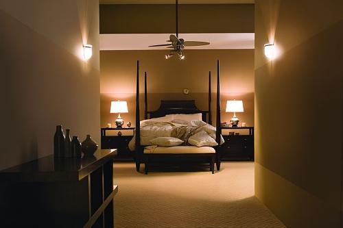 Saiba diferenciar e onde instalar cada tipo de lumin ria - Lamparas para dormitorios ...