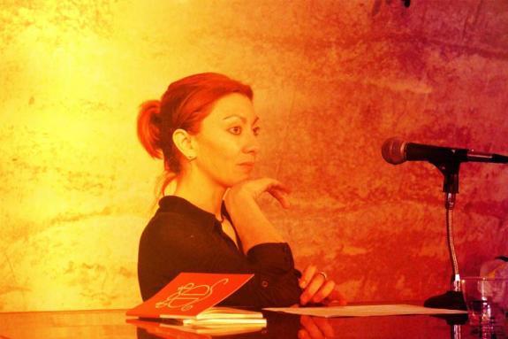 A  poeta Andréia Carvalho Gavita também fará parte da comissão julgadora.