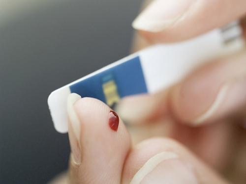Mais de 70% dos diabéticos não controlam os níveis de glicose
