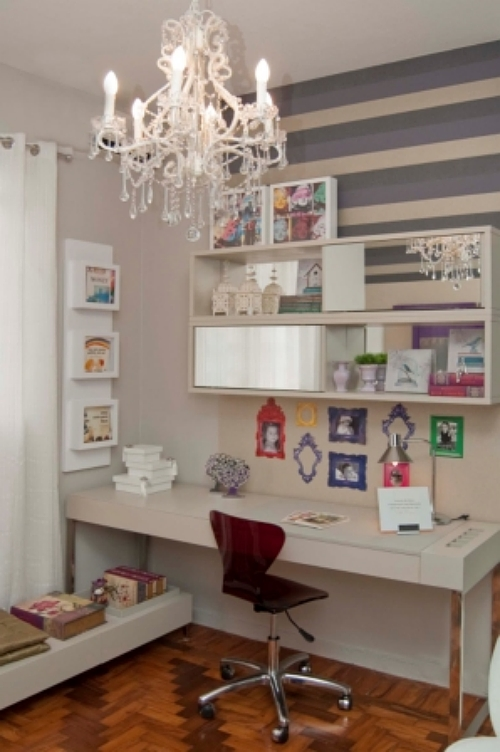 Nichos permitem organizar espaços com beleza e personalidade  Nichos  Casa  -> Nicho Para Banheiro Em Acrilico