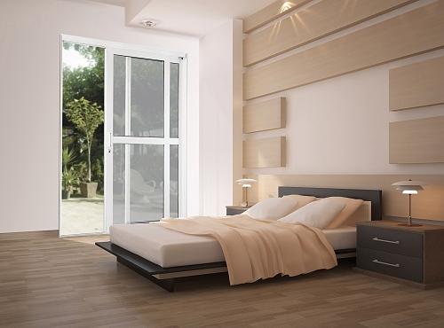 Tamanho Ideal Para Porta De Quarto ~ qual o tipo de porta ideal para cada ambiente de sua casa  Portas