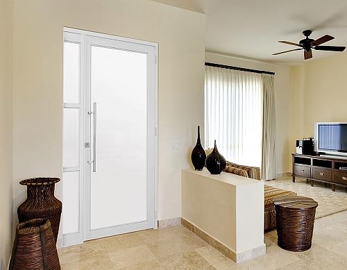 Saiba qual o tipo de porta ideal para cada ambiente de sua for O que e porta balcao