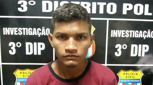 Divulgação / Polícia Civil AM