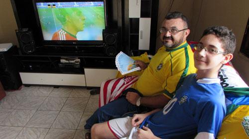 Thiago Cafardo/Portal da Copa