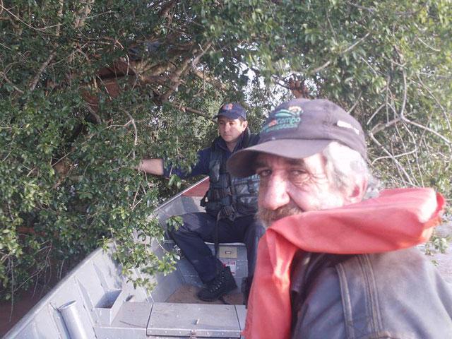 Defesa Civil de Palotina