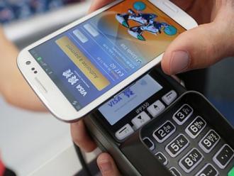 Adeus dinheiro de pl�stico! Pagamento mobile deve acabar com cart�es at� 2020