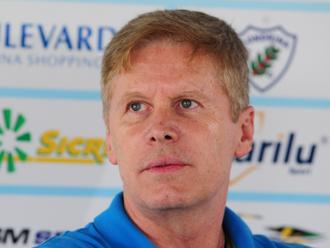 S�rgio Malucelli comenta transfer�ncia do atacante Joel ao Coritiba