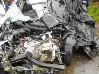 V�tima de acidente na PR-466 era professor da UTFPR Londrina