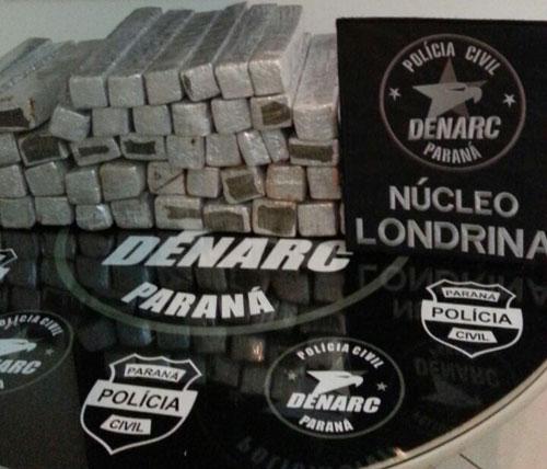 Divulgação/Denarc