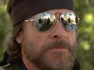 S�sia de Chuck Norris � feito ref�m em assalto