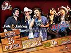 Sorteio de ingressos VIP para LG In Concert 2014