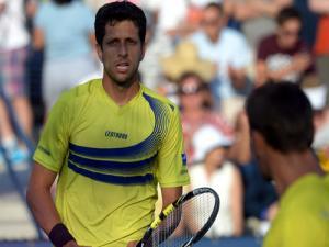 Brasileiro est� classificado para o ATP Finals