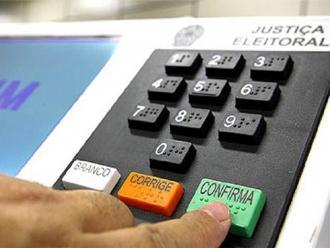 Per�cia em urna pode alterar resultado de elei��es em Santa Catarina