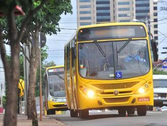CMTU altera linhas de �nibus em Londrina