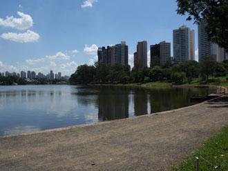 Deputado quer Londrina como capital do Paran� por um dia