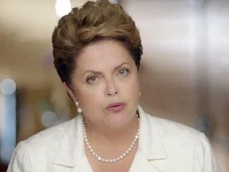 Dilma afirma que revista Veja faz 'terrorismo eleitoral'