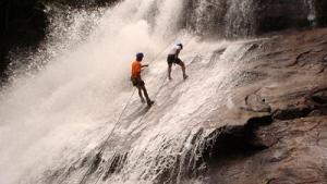 Paran� tem rios e cachoeiras deslumbrantes; programe sua viagem e fuja do calor!