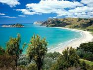 Nova Zel�ndia � considerada o melhor destino do mundo para viajar sozinho