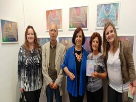 Poetas participantes do livro