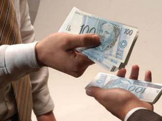 Banco do Brasil e Bradesco criam empresa de microcr�dito para pequenos neg�cios